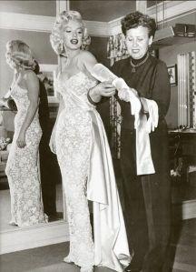 marlyn bridal gown