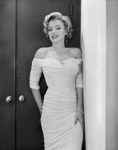 marlyn magazine cover