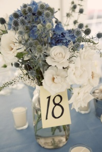 style me pretty table