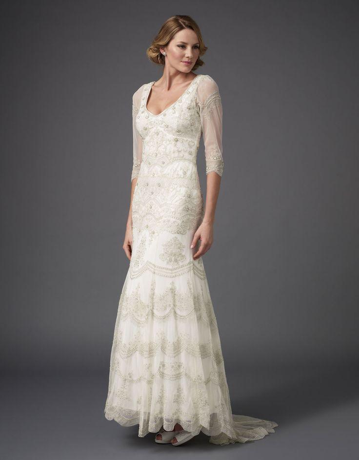Wedding Dress Wednesday High Street Sales Now On