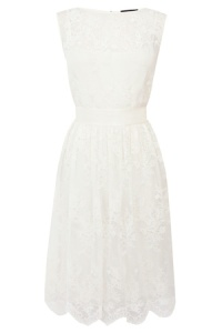 Jacinti lace dress coast