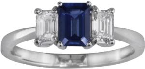london victorian sapphire