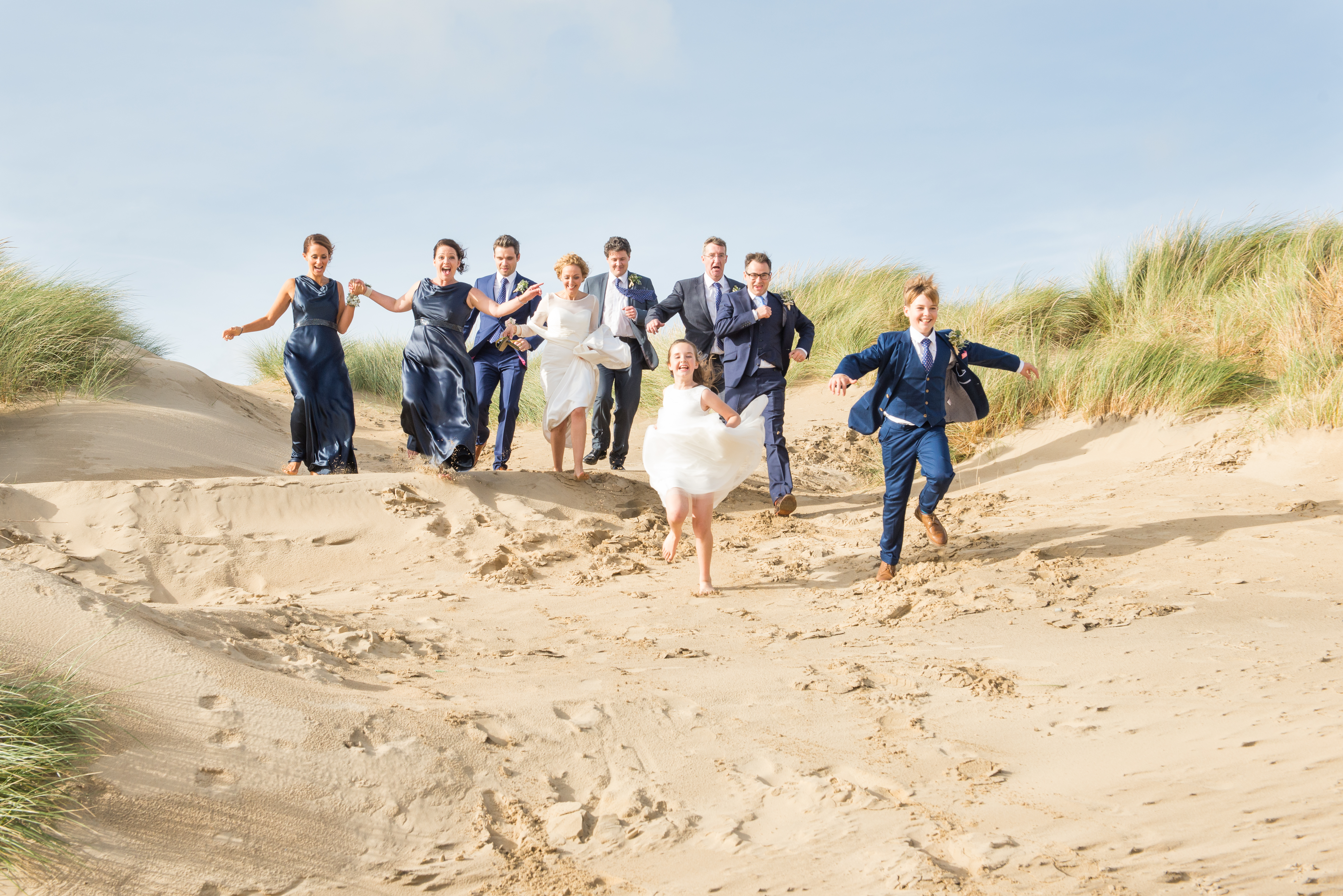 Real Wedding- Mr and Mrs Kindred's Romantic, Rustic and Relaxed Handmade October Wedding. Photography by Alex Rickard