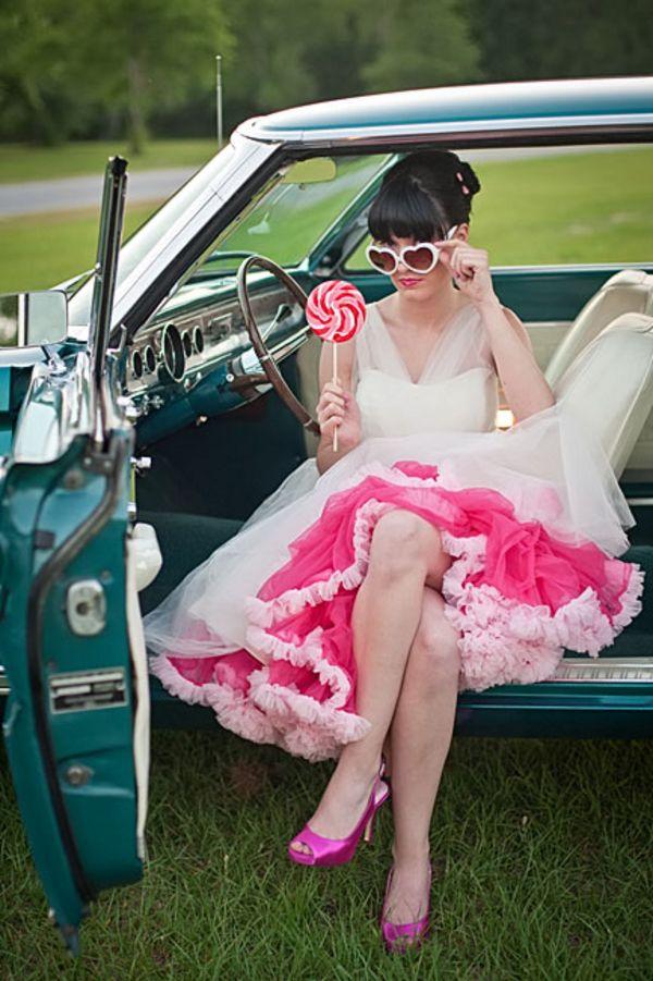 petticoat | Wedding Tattle, UK wedding blog and inspiration website
