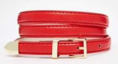 red belt asos